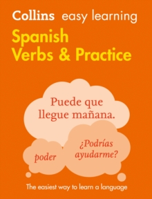 Easy Learning Spanish Verbs and Practice
