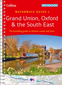 Image for Grand Union, Oxford & the South East