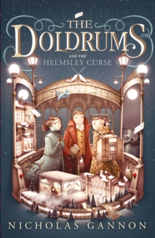 Image for The doldrums and the Helmsley Curse