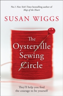 Image for The Oysterville Sewing Circle  : a novel