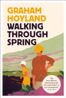 Image for Walking Through Spring