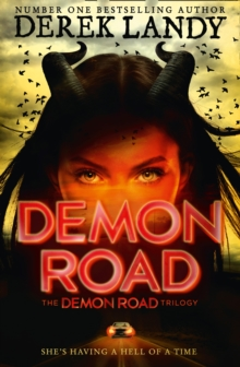 Image for Demon Road