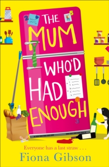 Image for The mum who'd had enough