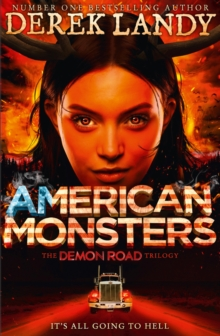 Image for American monsters