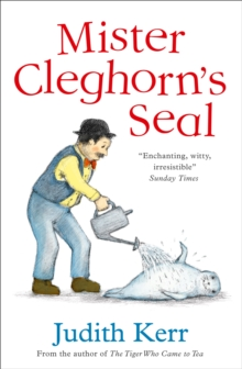 Image for Mister Cleghorn's seal