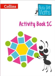 Image for Activity Book 1C