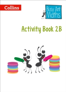 Image for Activity Book 2B