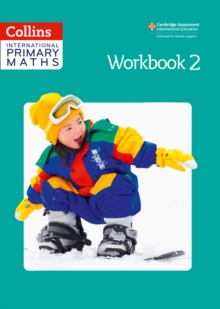 Image for Collins international primary mathsWorkbook 2
