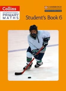 Image for Collins international primary mathsStudent's book 6
