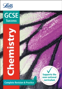 GCSE chemistry  : complete revision & practice