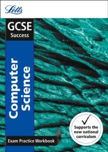 Image for GCSE computer science: Exam practice workbook, with practice test paper