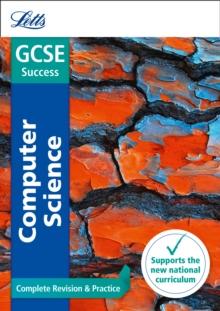 GCSE 9-1 Computer Science Complete Revision & Practice