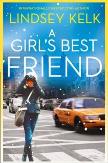 A Girl's Best Friend (Tess Brookes Series, Book 3)