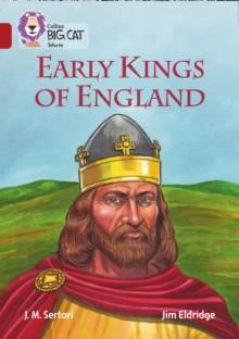 Image for Early kings of England
