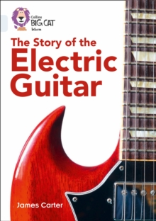 Image for The story of the electric guitar