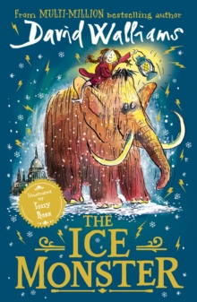 The ice monster - Walliams, David