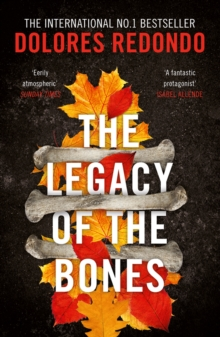 Image for The legacy of the bones
