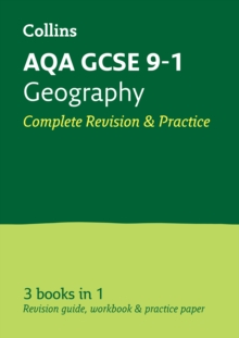 AQA GCSE geography  : all-in-one revision and practice