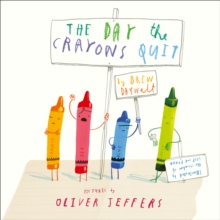 Image for The day the crayons quit