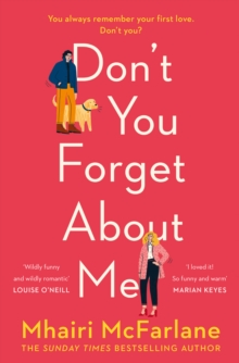 Image for Don't you forget about me