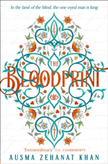 Image for The bloodprint