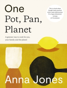 Image for One  : pot, pan, planet