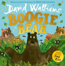 Boogie Bear - Walliams, David