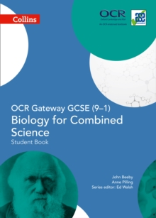 OCR gateway GCSE (9-1) biology for combined science: Student book