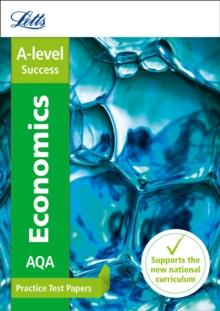 AQA A-level economics: Practice test papers