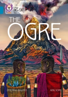 Image for The ogre