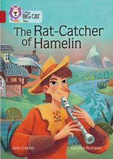 Image for The rat-catcher of Hamelin