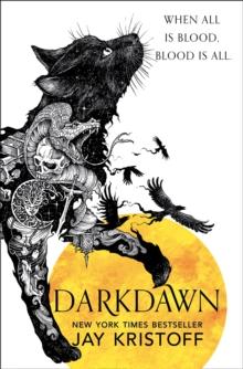 Darkdawn - Kristoff, Jay