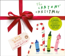 The Crayons' Christmas - Daywalt, Drew