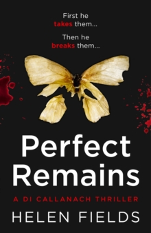 Image for Perfect remains