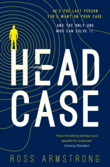 Image for Head case