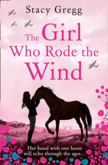 Image for The Girl Who Rode the Wind