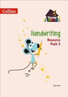 Image for Treasure houseBook 5: Handwriting