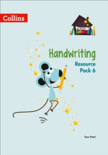 Image for Treasure houseBook 6: Handwriting