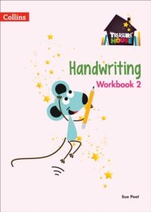 Image for HandwritingWorkbook 2