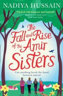 Image for The fall and rise of the Amir sisters