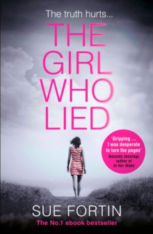 Image for The girl who lied