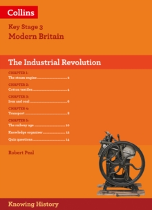 Image for The Industrial Revolution