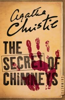 Image for The secret of Chimneys