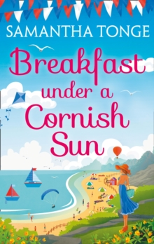 Image for Breakfast under a Cornish sun