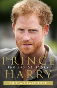 Image for Prince Harry  : the inside story