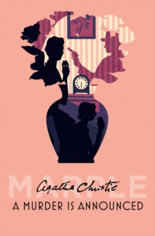 Image for A murder is announced