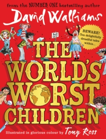 Image for The world's worst children