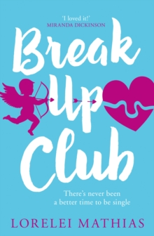 Image for Break-up club