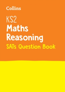 Image for KS2 mathematics reasoning national test question book