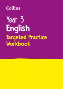 Year 3 English  : new curriculum: Targeted practice workbook - Collins KS2